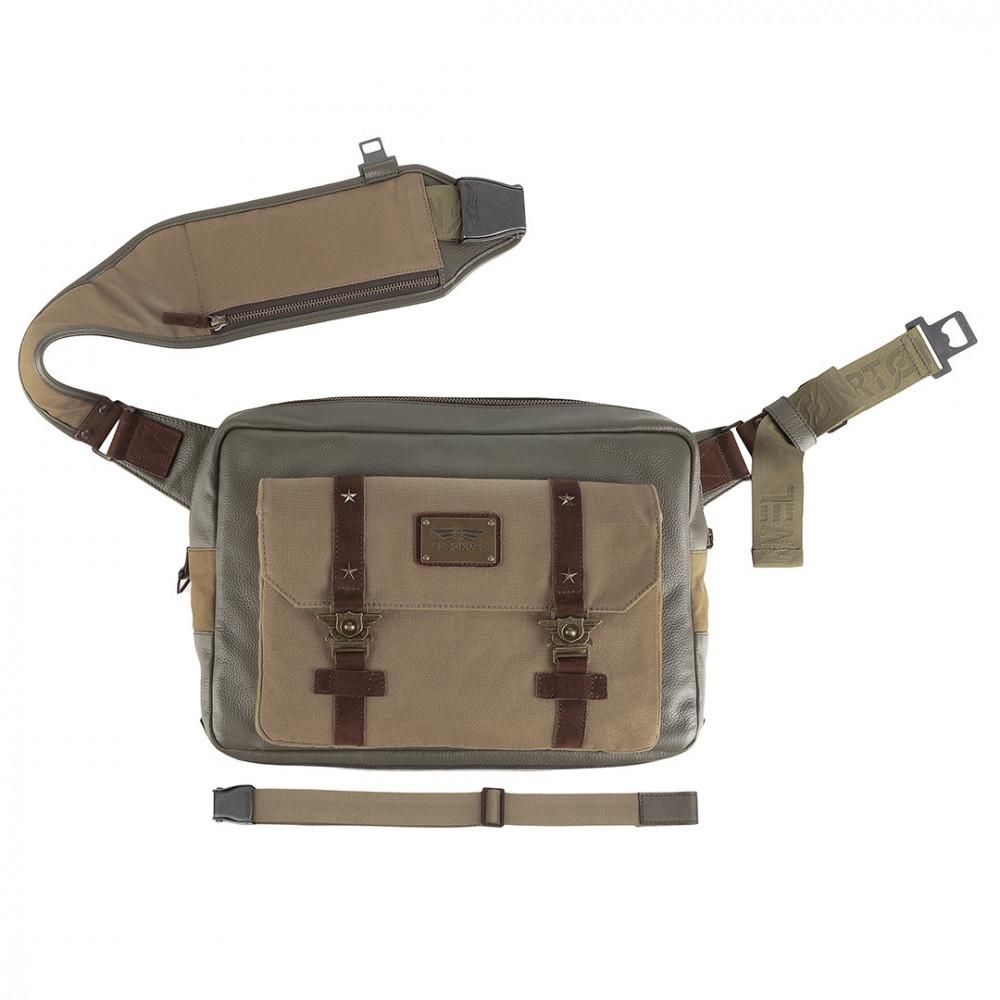Military - Sacoche bandoulière